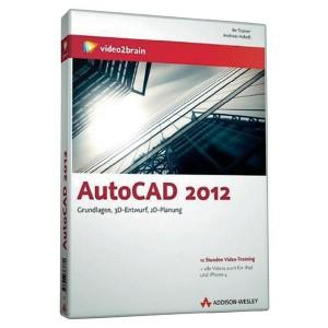 curso online autocad 2012