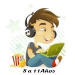curso online informática para niños 8 a 11 años