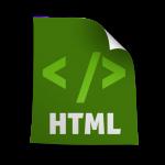 imagen del curso online html